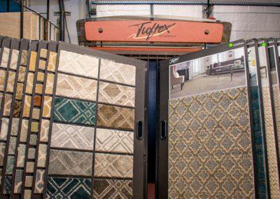 Tufftex Carpet